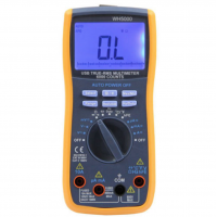 Цифровой мультиметр Digital WH5000 c USB интерфейсом