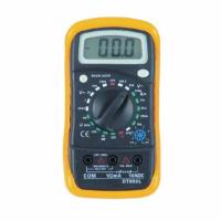 Цифровой мультиметр Digital DT850L