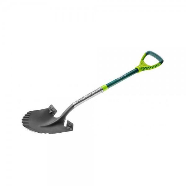 Лопата штиковая Verto (15G003)