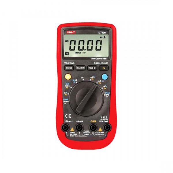 Цифровой мультиметр UNI-T UT109