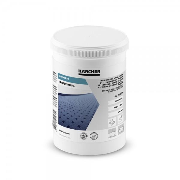 Cредство для чистки ковров Karcher CarpetPro RM 760 iCapsol 0.8л (6.295-849.0)
