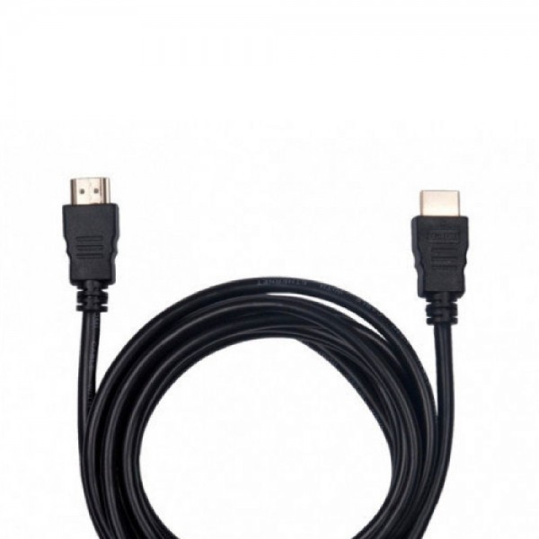 Шнур Comp HDMI - HDMI, 1м, v1.4 (CP505136)