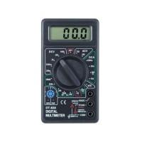 Цифровой мультиметр Digital DT838