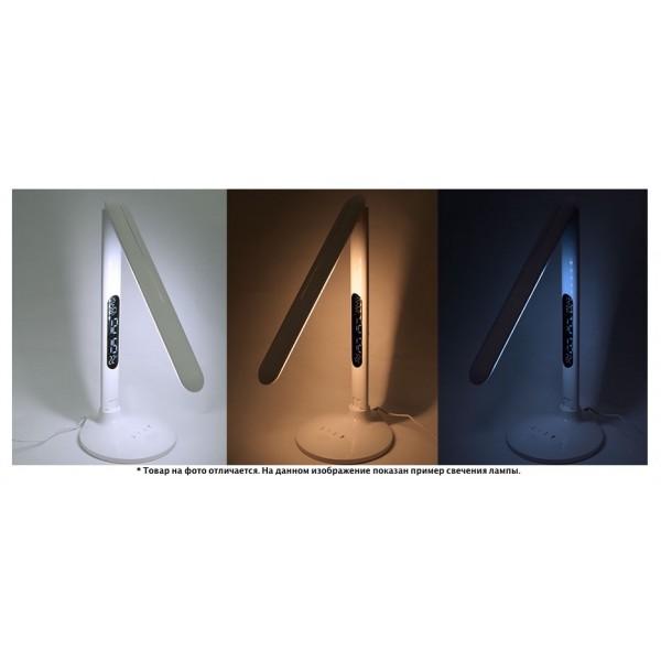 Настольная светодиодная лампа LED Lux SP106 (White)