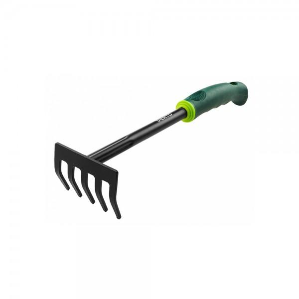 Грабельки садовые Verto, 340мм (15G407)