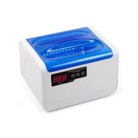Цифровая ультразвуковая ванна Jeken СЕ-6200А, 1.4л, 70Вт
