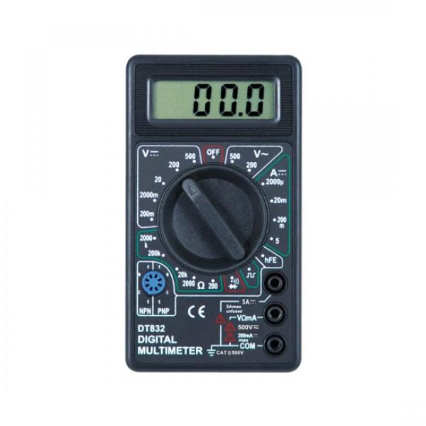 Цифровой мультиметр Digital DT832