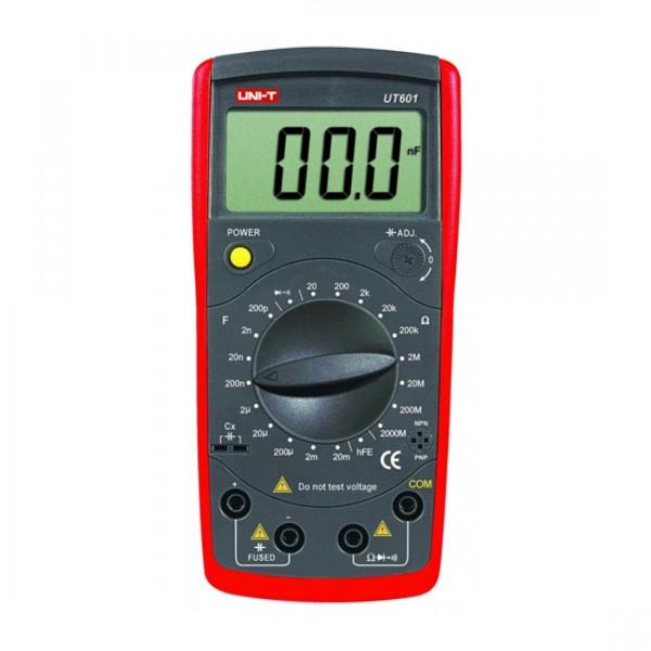 Измеритель RLC UNI-T UT601