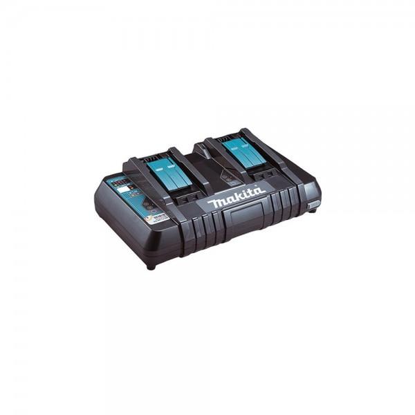 Зарядное устройство Makita DC18RD для LXT (630868-6)
