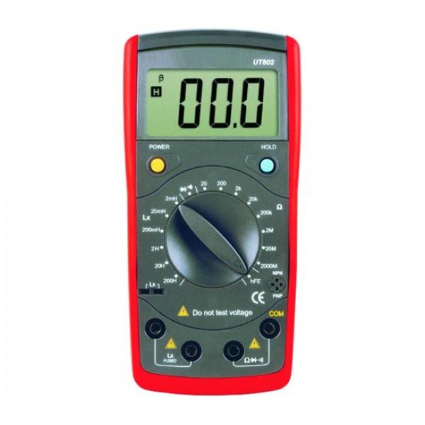 Измеритель RLC UNI-T UT602