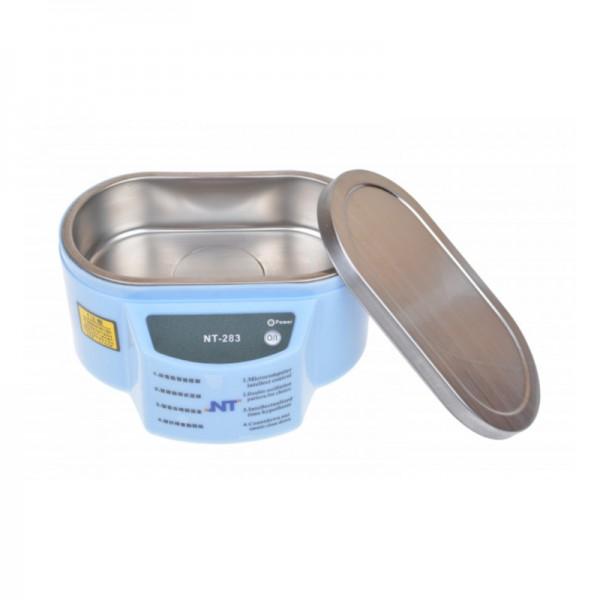 Цифровая ультразвуковая ванна Extools NT-283, 0.6л, 30Вт