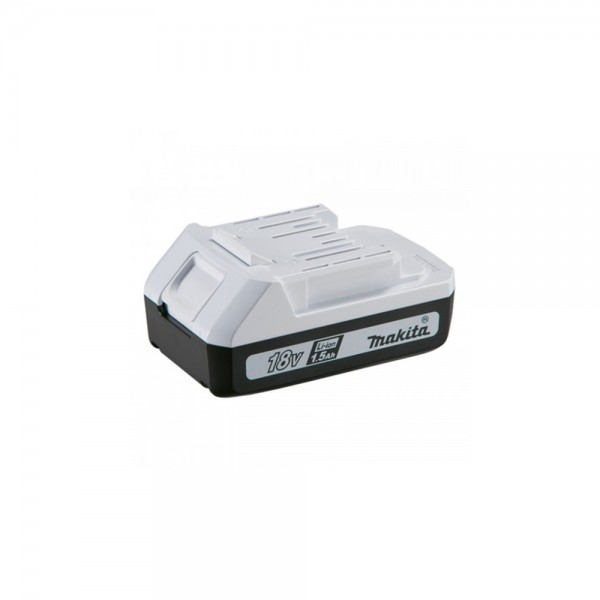 Аккумулятор Makita BL1815G (198186-3)