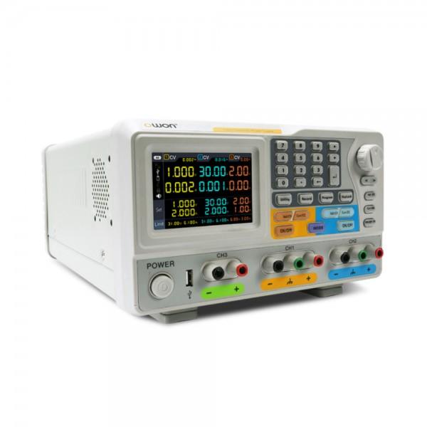 Лабораторный блок питания OWON ODP3033, 30B, 3A