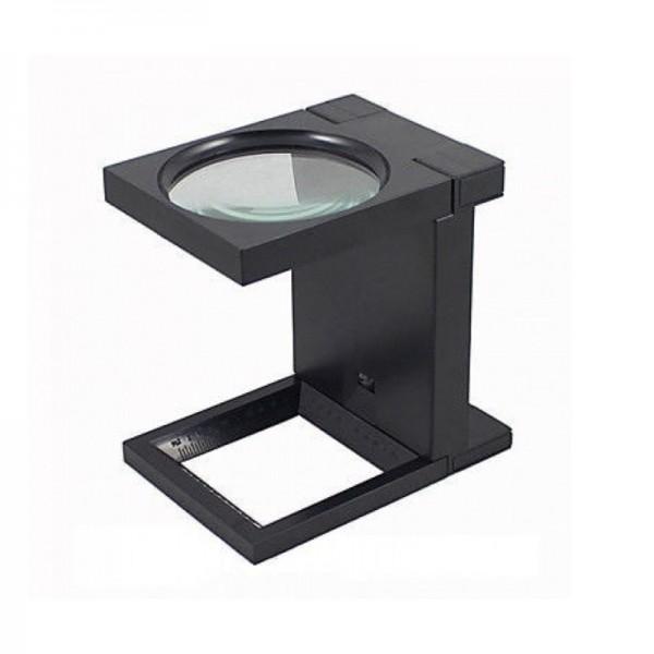 Настольная лупа Magnifier MG14116-А, увел.- 3Х с Led
