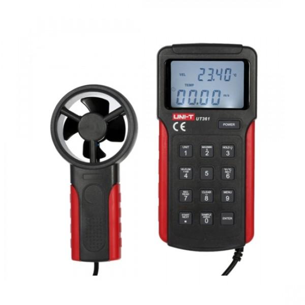 Анемометр UNI-T UT361