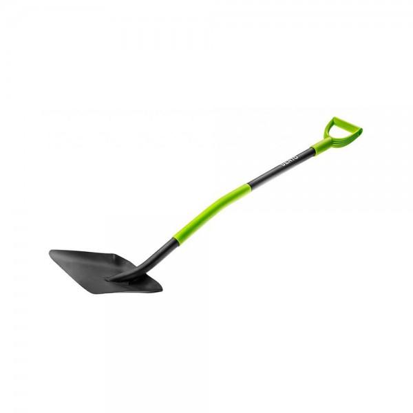 Лопата Verto с пласиковым держателем (15G012)