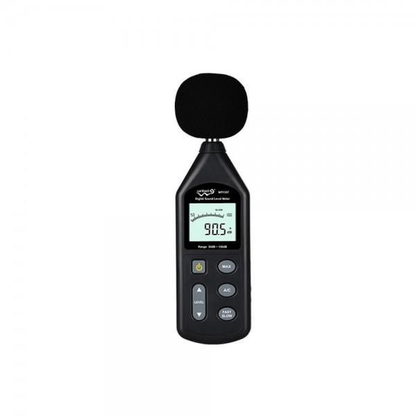 Измеритель уровня шума (шумомер) Wintact WT1357