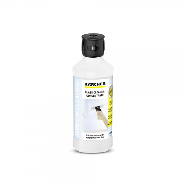 Концентрат средства для очистки стекла Karcher RM500 (6.295-772.0)
