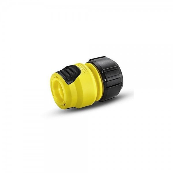 Коннектор Karcher универсальный Plus для шланга 1/2, 5/8, 3/4 (2.645-193.0)