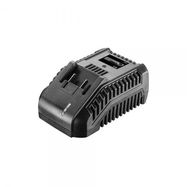 Зарядное устройство GRAPHITE для аккумулятров серии Energy