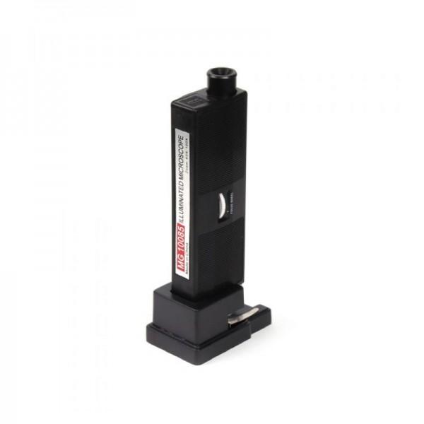Карманный микроскоп Magnifier 10085, увел.-60-100X