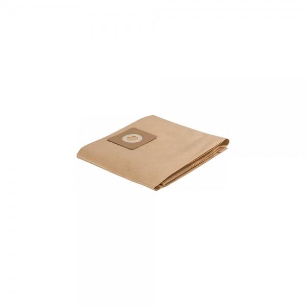 Бумажный мешок Bosch для пылесоса VAC 20, 5шт.